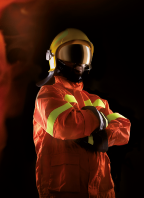 Heat resistant equipment
