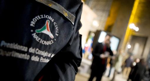 AIB e Protezione Civile